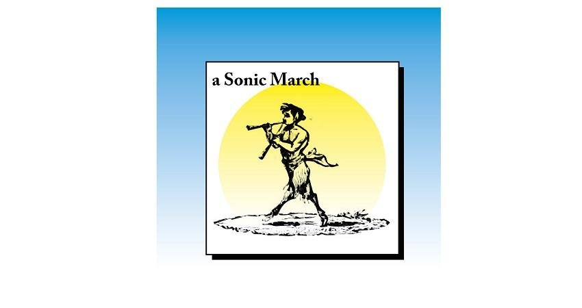 A Sonic March